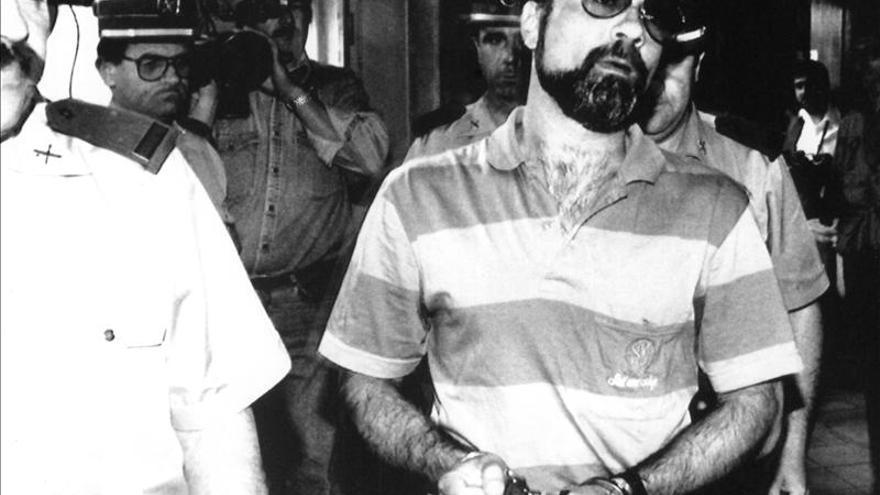 """La Audiencia de Burgos excarcela al """"violador del ascensor"""""""
