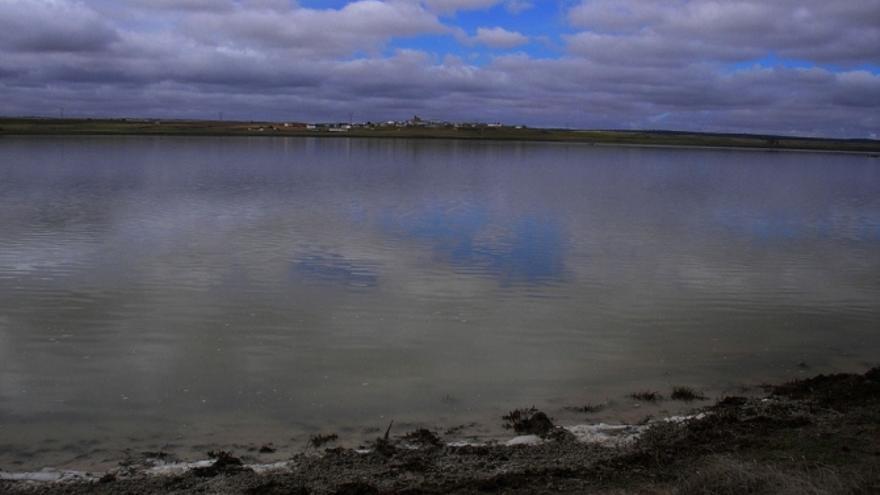 Laguna del Hito / Turismo CLM