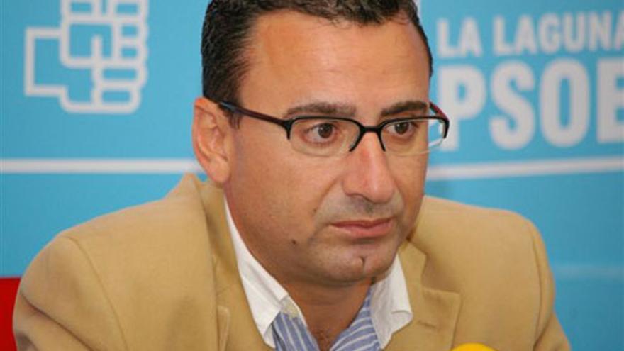 Javier Abreu