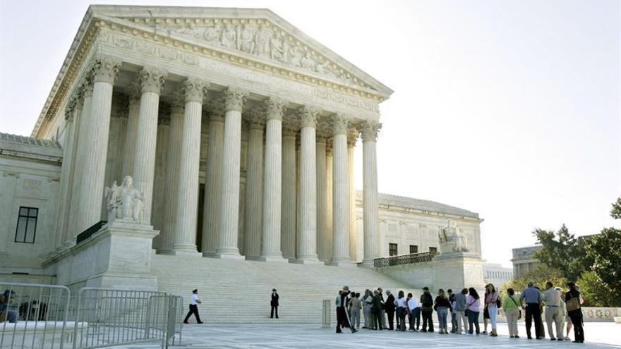 El Supremo de EE.UU. evalúa un caso clave sobre la separación entre la Iglesia y el Estado