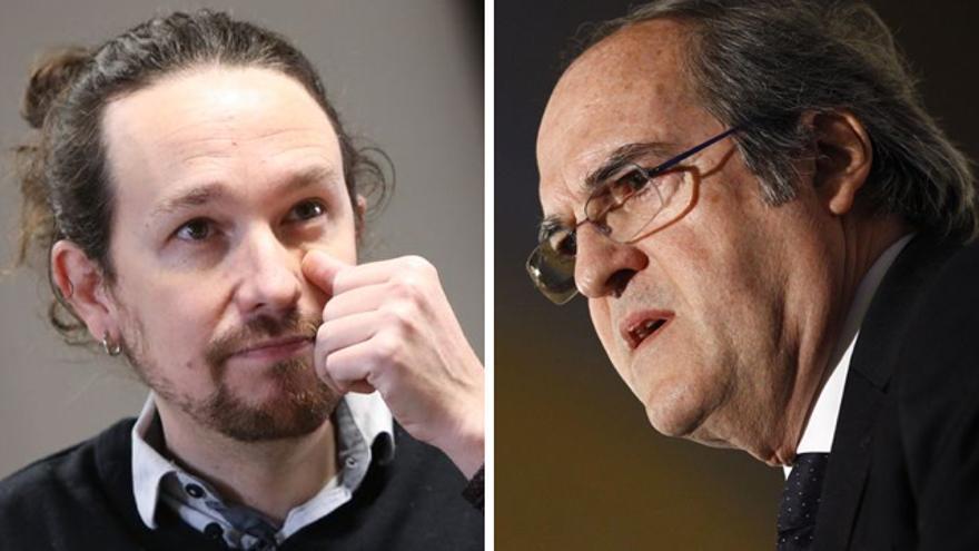 PSOE y Podemos: algo más que un cambio de caras