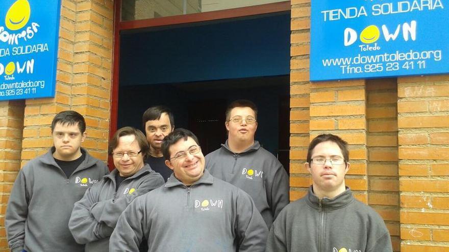 Foto: Asociación Down Toledo