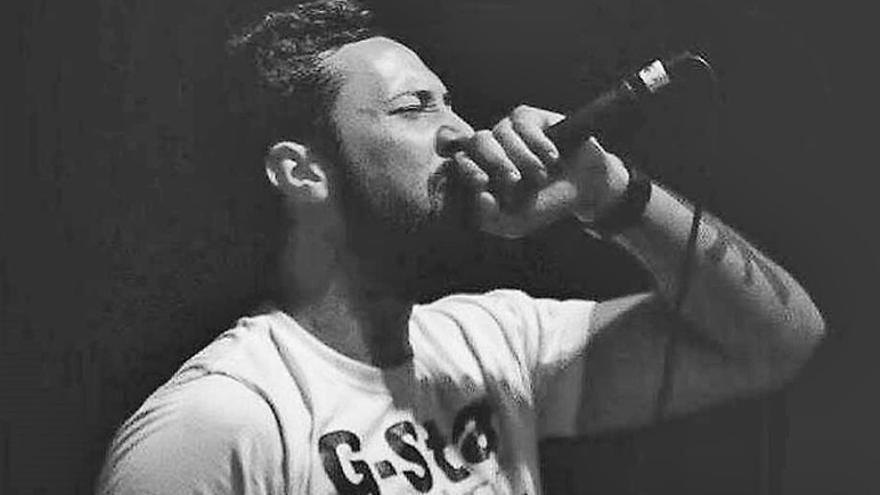El TS decidirá el día 30 sobre la sentencia de 3 años de cárcel contra el rapero Valtonyc por enaltecimiento