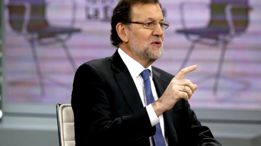 El PP y el PSOE no ven injerencia de Rajoy en el caso de la infanta Cristina