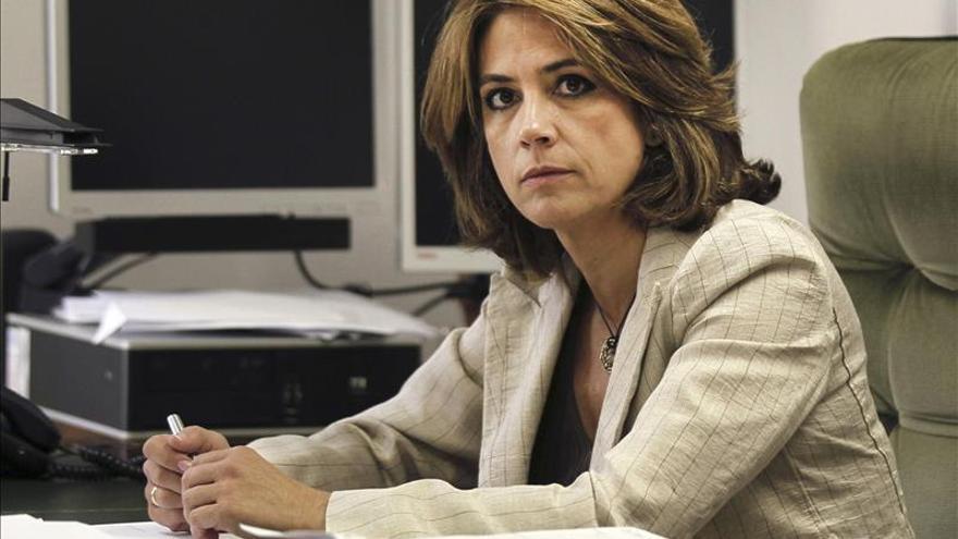 Detectan a 29 españoles combatiendo en Siria, según una fiscal experta en yihadismo