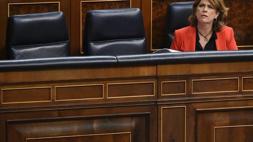 Justicia nombra a tres juristas vocales permanentes de la Comisión de Codificación