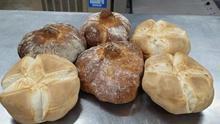 Tres panaderías de la región incluidas en la Ruta Española del Buen Pan