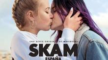 Skam España muestra el compromiso de la televisión con colectivos como el LGTBI