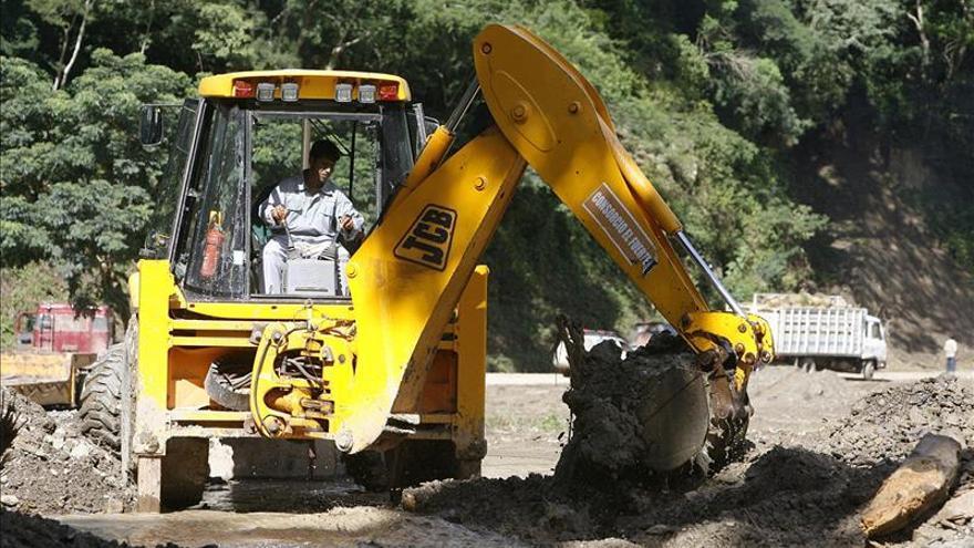 Un consorcio colombo-español gana la licitación de una autopista en el norte de Colombia
