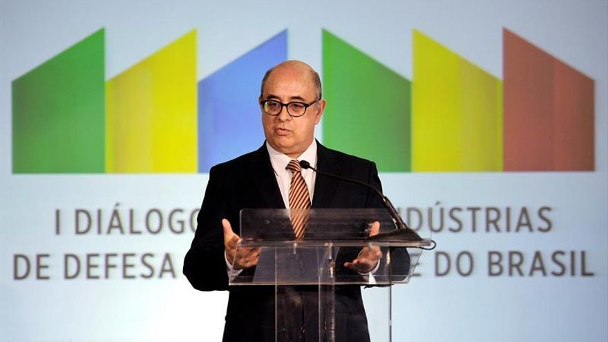 Dimite el ministro de Defensa de Portugal tras la polémica del robo de armas
