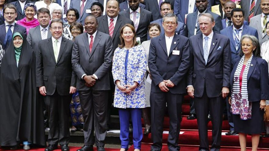 El cambio climático, un nuevo factor de tensión en los conflictos armados