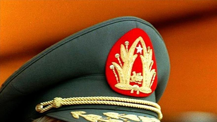 Condenan a seis militares chilenos en el caso de las cuentas secretas de Pinochet