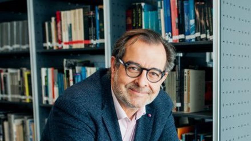 Albert Sáez formó parte del 'Avui' y lideró la CCMA antes de llegar a 'El Periódico'