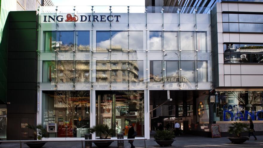 El director financiero de ING dimite por el caso de blanqueo de dinero