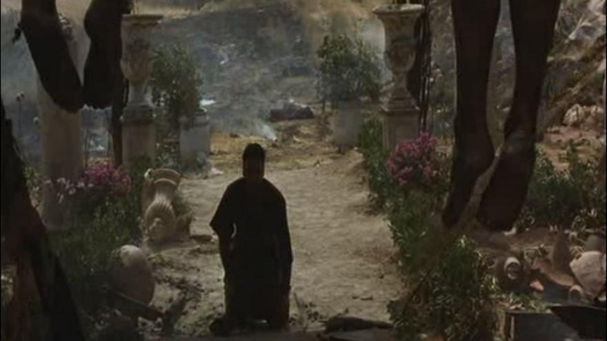 Gladiator: Maximus vuelve a casa por navidad... exáctamente demasiado tarde