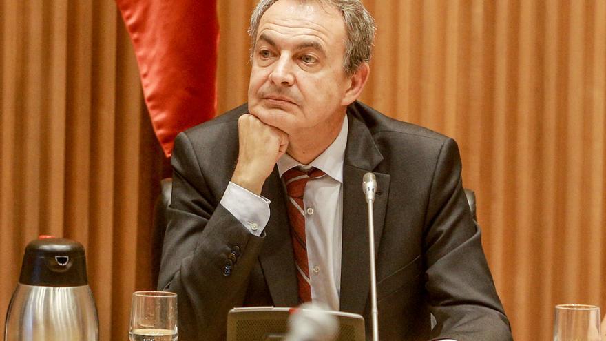 """Zapatero cree que rebajar las penas a los presos del 'procés' ayudaría a desinflamar: """"Influye, sin duda alguna"""""""