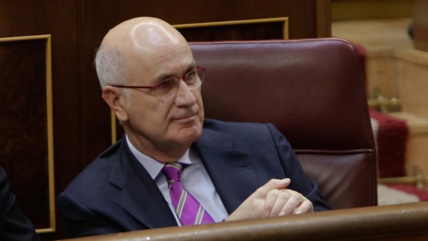 El papel de Duran en la comisión bilateral Generalitat-Estado enfrenta a CiU y ERC en el Parlamento catalán