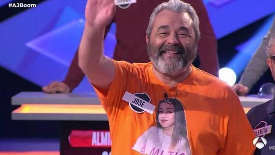 El exintegrante de Los Lobos de Boom José Pinto ha fallecido