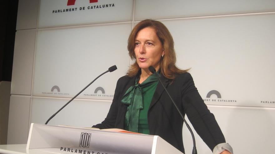 C's defiende que Cañas asesore a Girauta en Bruselas tras dejar su escaño en el Parlament