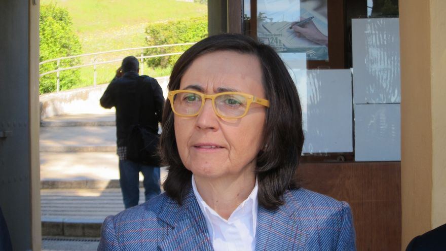 Rosa Aguilar condena el nuevo caso mortal de violencia de género y recuerda la necesidad de denunciar