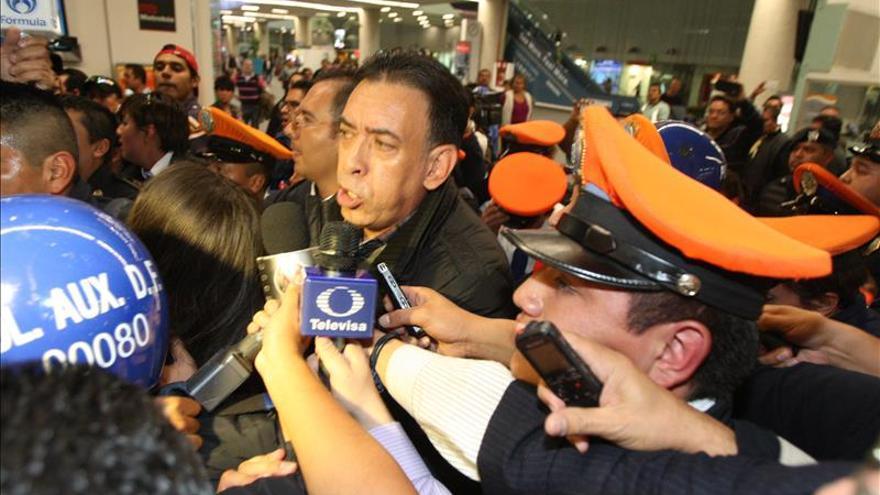 El juez archiva la causa contra el expresidente del PRI Humberto Moreira