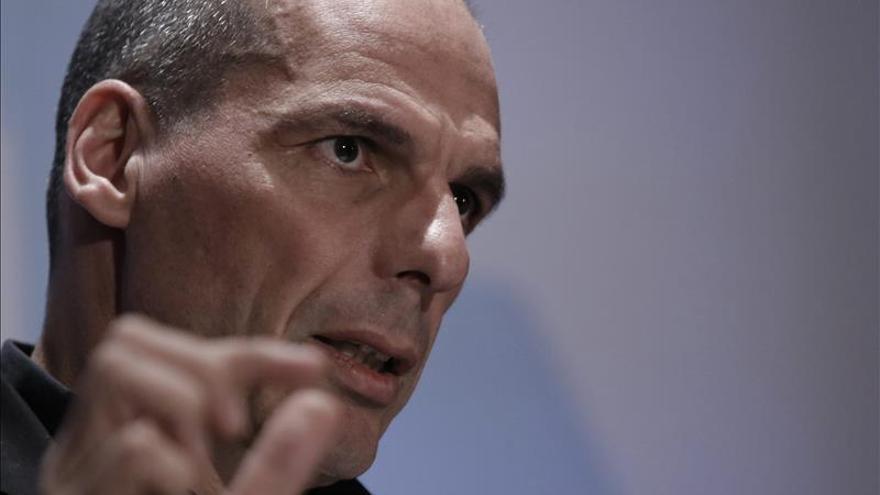 Los ministros de la Eurozona se reúnen sin pacto con Grecia a la vista pero esperando la aceleración