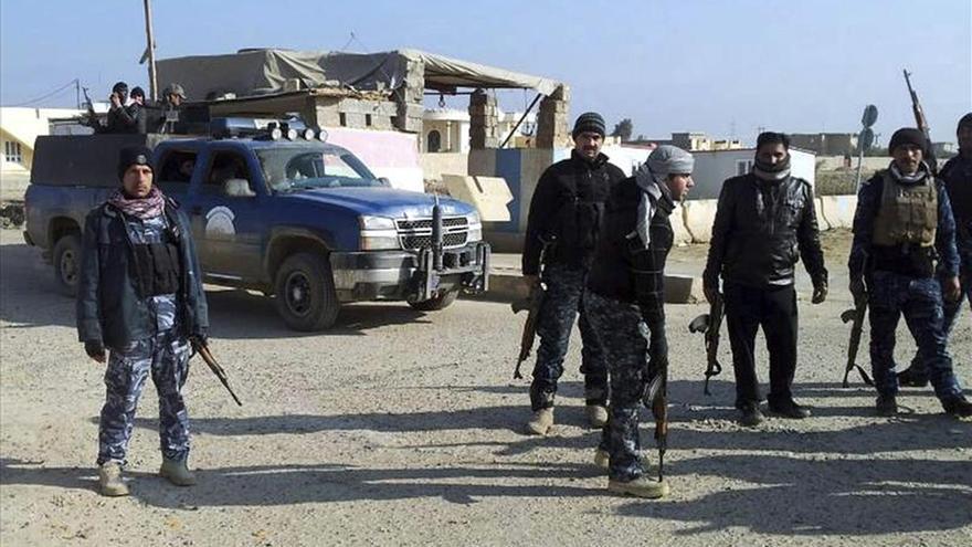 Estados Unidos asegura que las Fuerzas Armadas de Irak recuperarán Ramadi