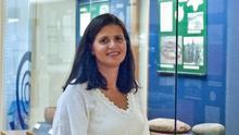María Angélica Castellano, nueva directora del Museo Canario