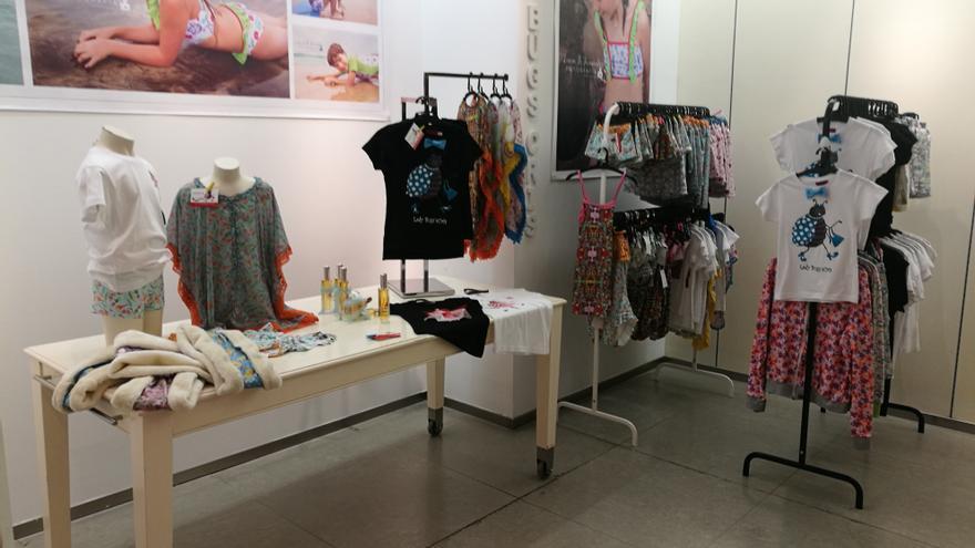 The Shop by 7 Palmas