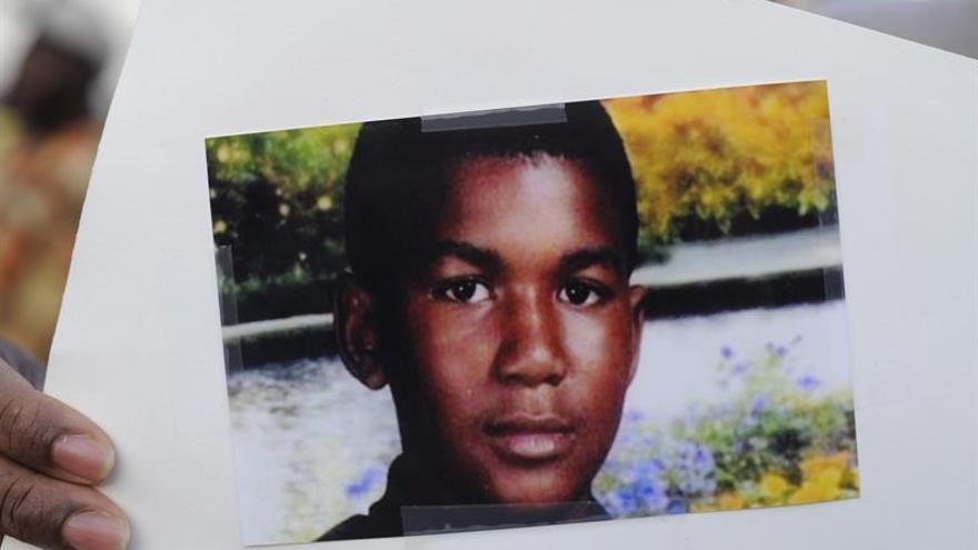 Vigilante recibe oferta de 140.000 por pistola con la que mató a joven negro