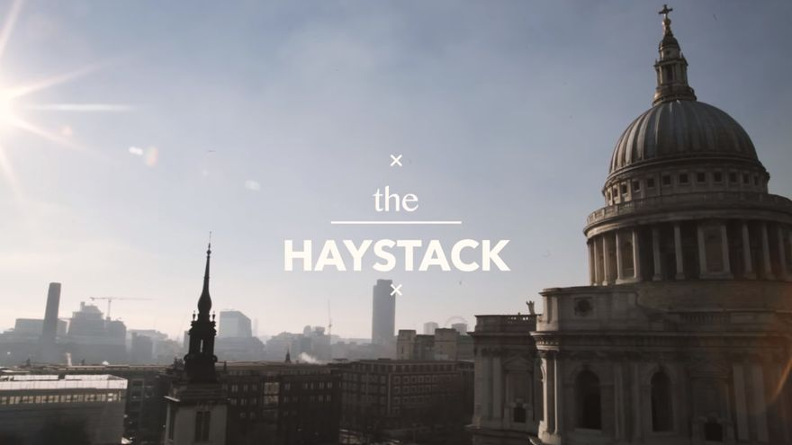 The Haystack, un documental sobre la vigilancia masiva