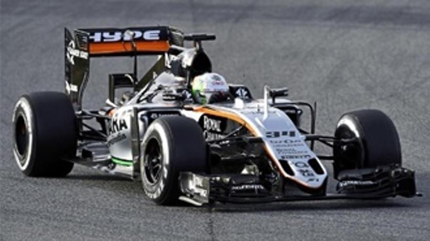 Desvelado el coste de emitir el GP de España de Fórmula 1 en TVE