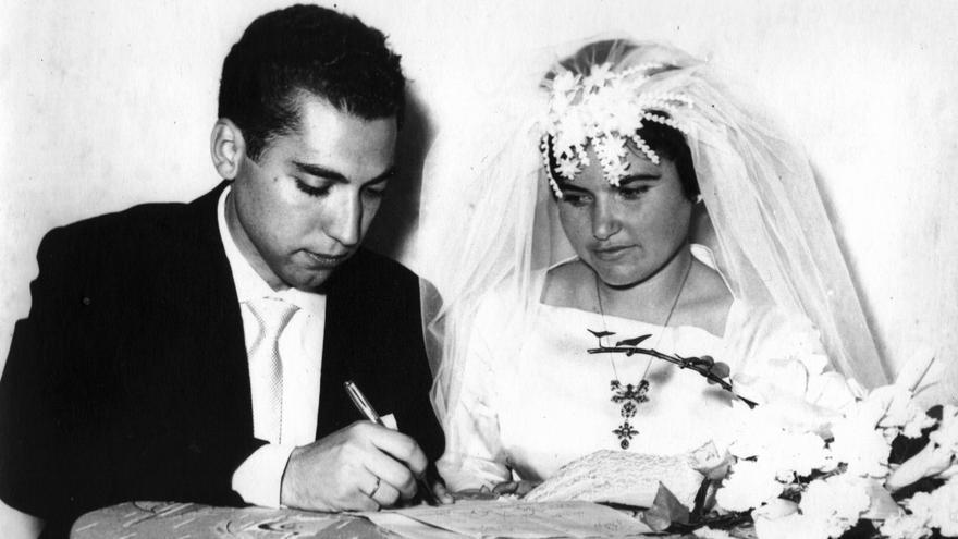El Foro de la Familia no cree que la legislación actual sobre el matrimonio contemple sus necesidades.