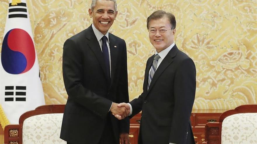 Obama: Pyongyang encarará consecuencias, si no respeta el orden internacional