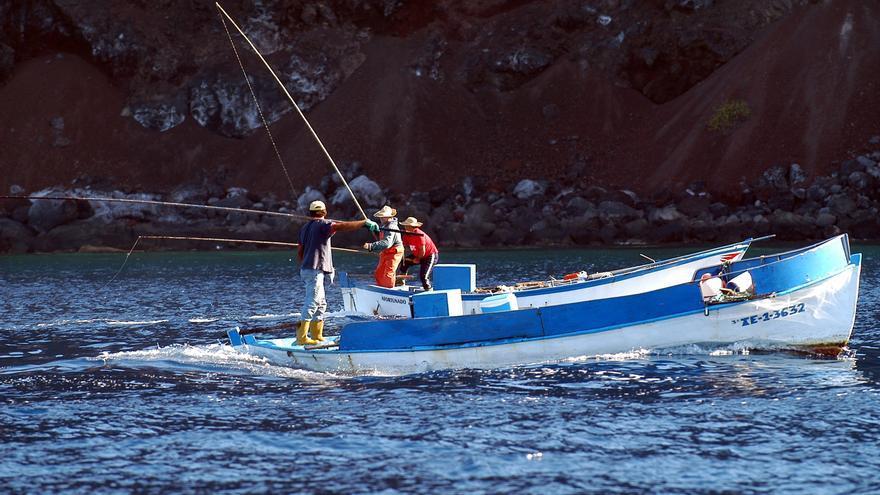 Pesca tradicional El Hierro