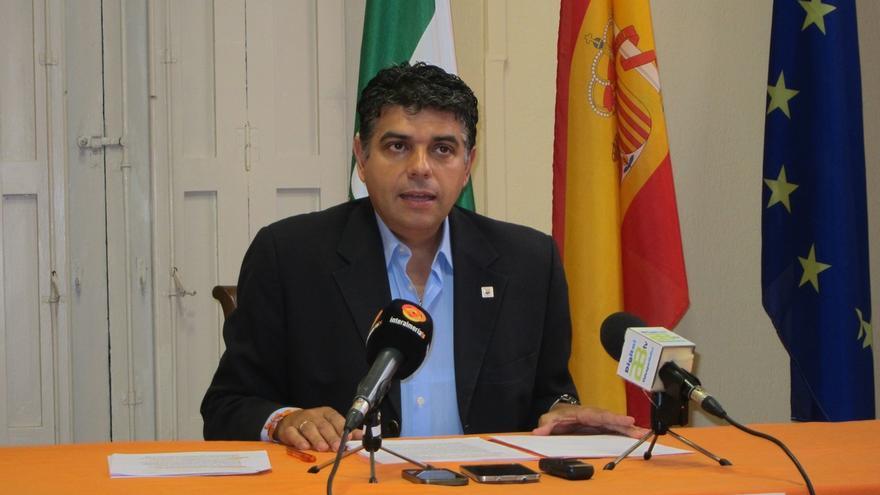 C's anuncia su abstención en el próximo pleno de investidura al que optará como alcalde Fernández-Pacheco (PP)