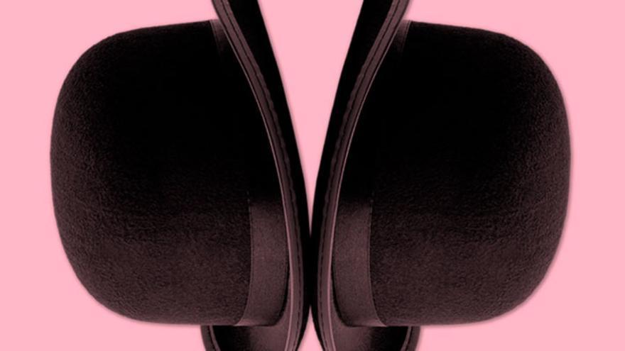 El festival de artes escénicas, que se celebrará del 8 al 18 de junio, tendrá la imagen de dos bombines sobre fondo rosa como reclamo