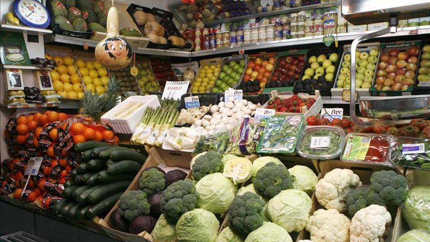 """Suben los precios en alimentación """"como es habitual en esta época del año"""""""