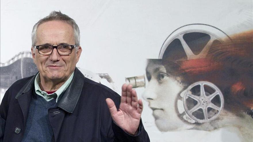 Bellocchio, protagonista del Festival de Cine Italiano que arranca mañana