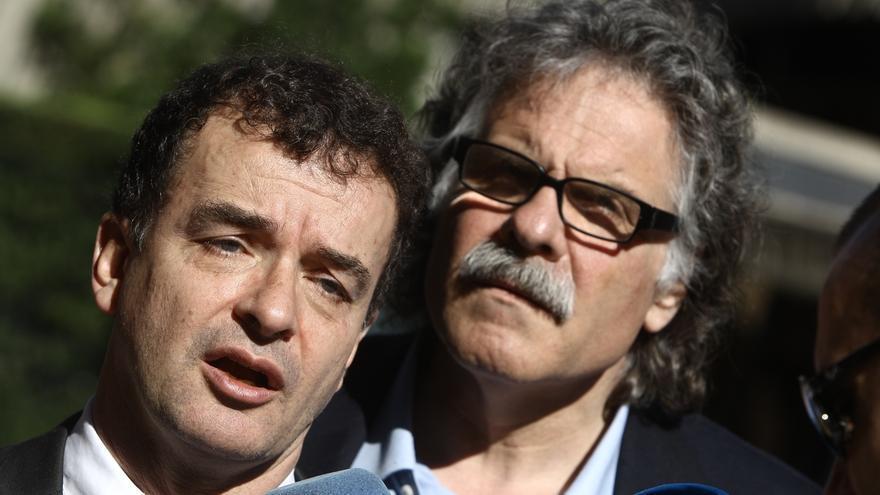 ERC llama a la oposición a boicotear la elección de Hernando (PP) para la Comisión de Secretos del Congreso