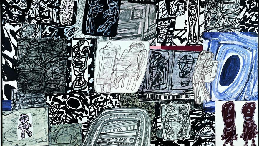 Obra de Jean Dubuffet