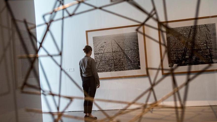 """La """"modernidad contemporánea"""" de la artista Melanie Smith llegan al Macba"""