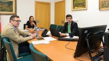 Cantabria entrará el martes en la fase 3 de la desescalada judicial, con el regreso de toda la plantilla