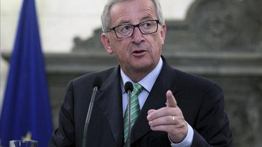 La Eurocámara examinará a partir de mañana a los futuros comisarios europeos
