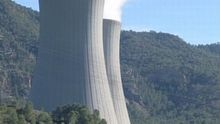 Ofensiva desde Albacete para pedir el cierre de la central nuclear de Cofrentes