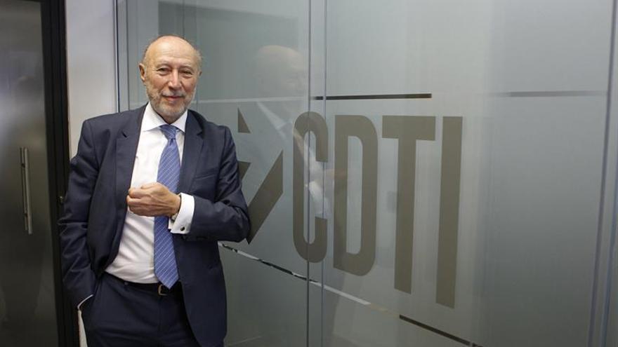 Presidente CDTI: Cataluña es la autonomía que más fondos recibe con diferencia