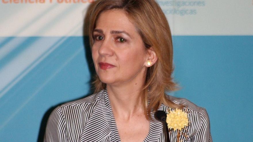 El juez Castro interroga mañana a los peritos de Hacienda que exoneraron a la Infanta de fraude fiscal