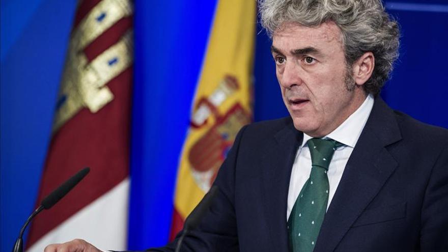 """La Junta de Castilla-La Mancha ve """"claramente demostrado"""" que los pagos eran para la precampaña"""