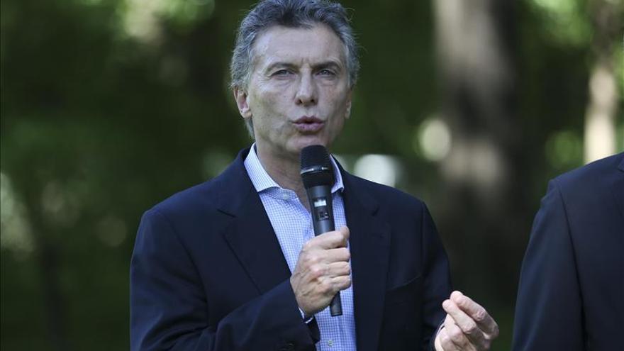 Macri da un nuevo aliento al acuerdo entre el Mercosur y la UE, según analistas brasileños
