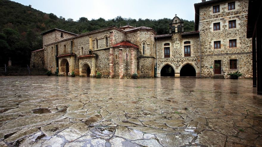 Cantabria y el Año Jubilar Lebaniego se promocionan en Barcelona y Roma